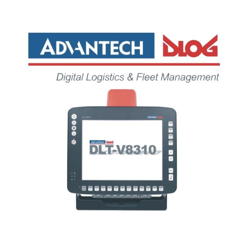 advantec dlog